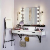 Pinterest Vanity Table Inspiration