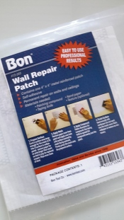 Wall Repair Patch by Bon