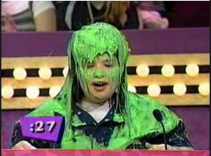 Lori Beth Denberg on Nickelodeon's Figure it Out